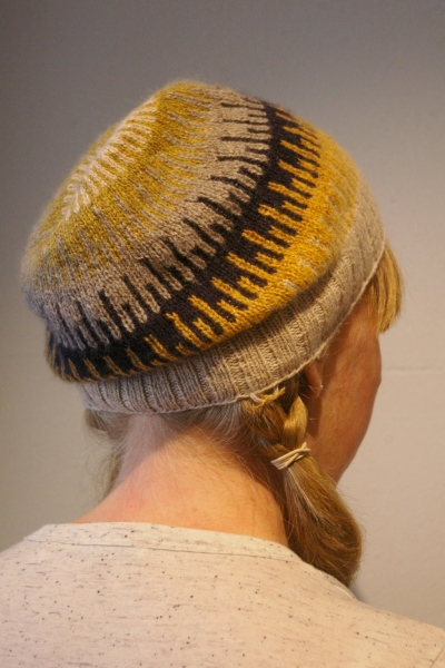 Amy's Cliff Hat